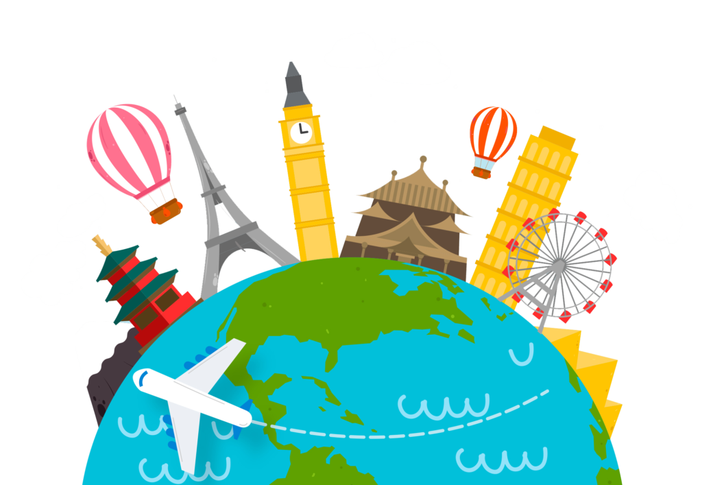 Tour Operator Travel Agency Management System